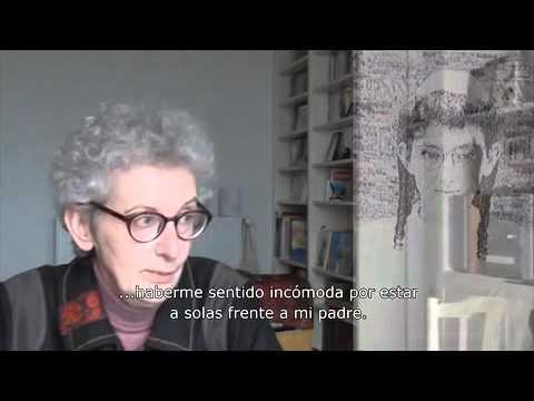 Palabras de una autista_Entrevista a Jacqueline Léger